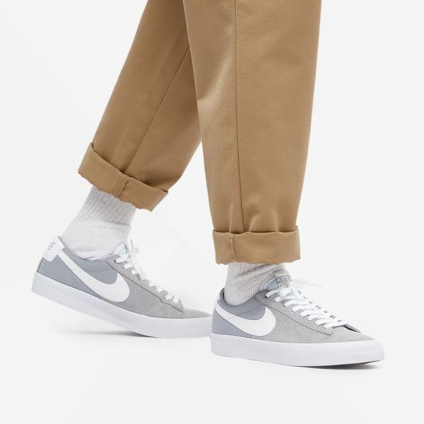 Nike SB Zoom Blazer Low Pro GT