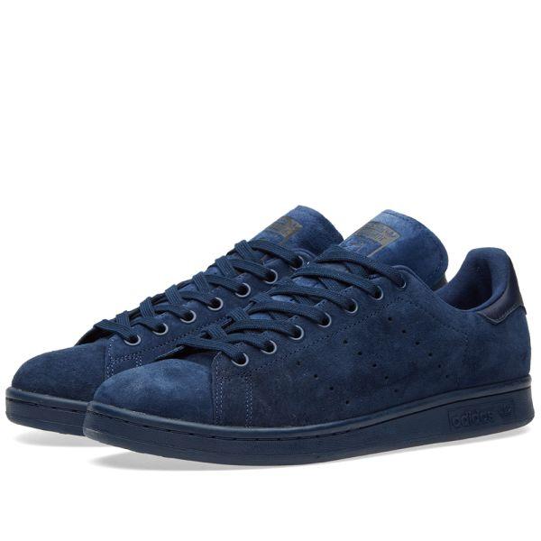 prezzo più basso con negozio online negozi popolari Adidas Stan Smith