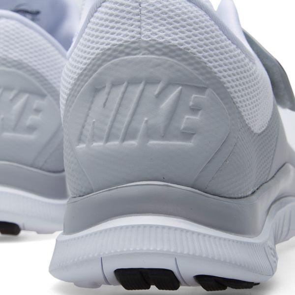electo solapa Archivo  Nike Free Socfly White | END.