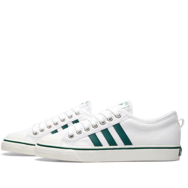 newest collection meet aliexpress Adidas Nizza
