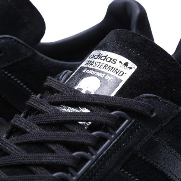 Canoa Orden alfabetico La cabra Billy  Adidas Originals x Mastermind Japan ZX 500 OG Black   END.