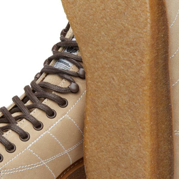 Adidas Neighborhood Shell Toe Boot Hemp