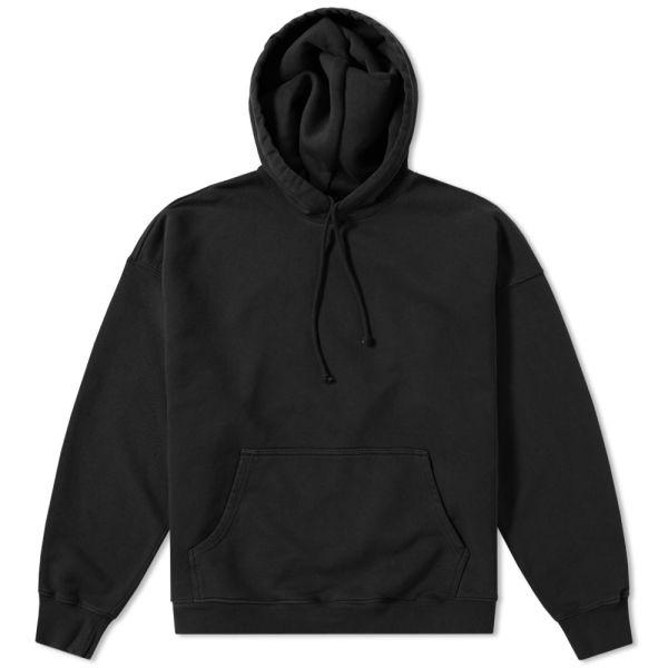 Yeezy Season 5 Single Layer Hoody Ink