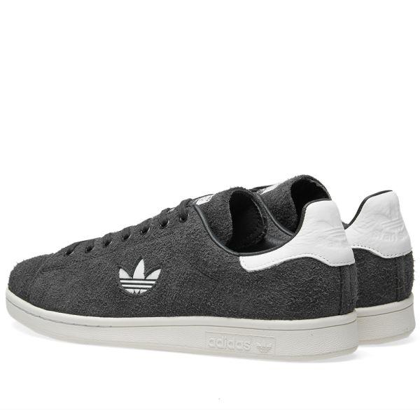 adidas stan smith premium suede