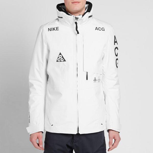 NikeLab ACG 2 in 1 System Jacket
