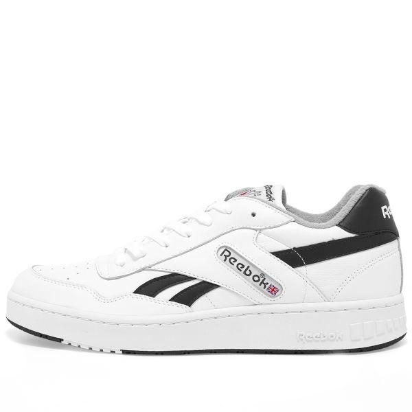 Reebok BB 4000 White Black