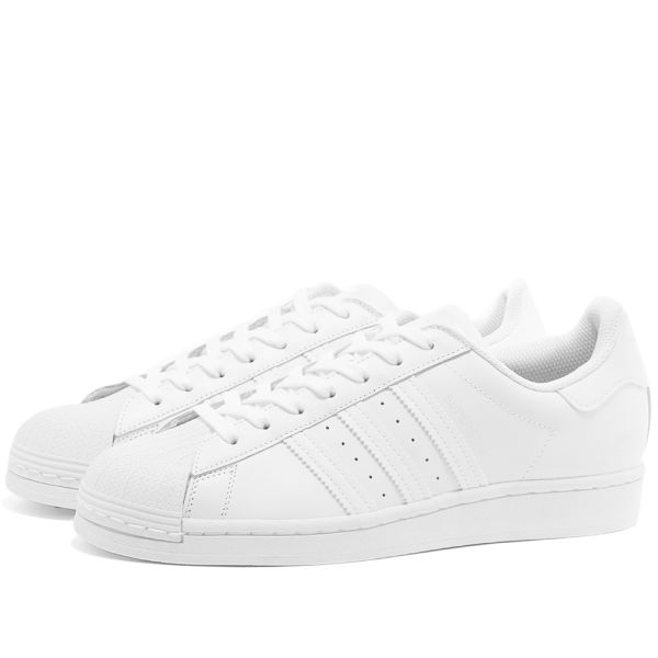 Adidas Superstar Adidas Superstar W White | END.
