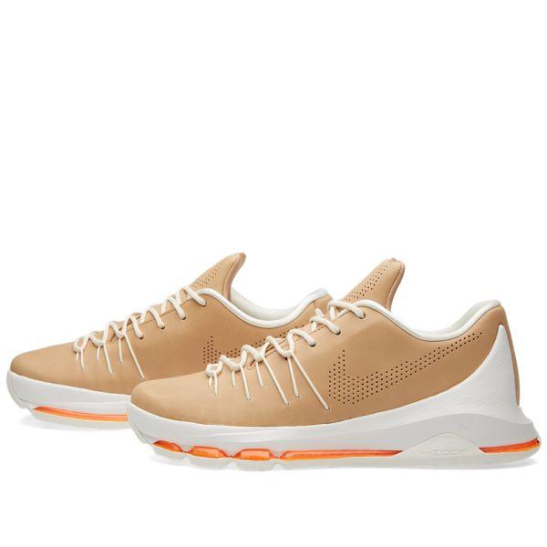 Nike KD 8 EXT Vachetta Tan | END.