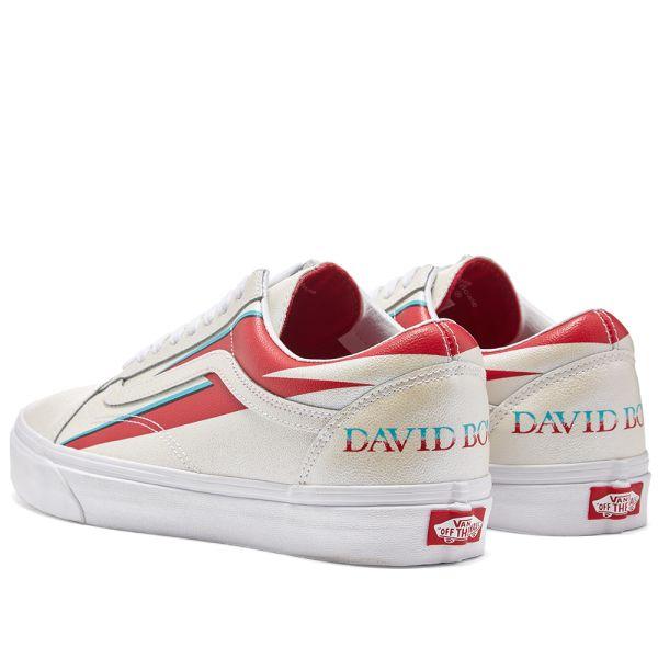 Vans x David Bowie UA Old Skool