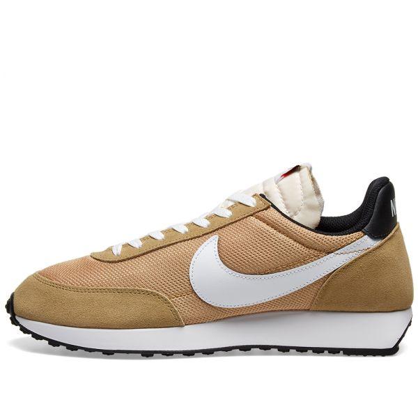 Nike Air Tailwind 79 Beige, White, Gold & Black   END.