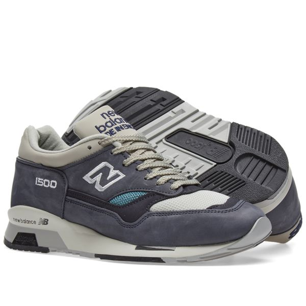 New Balance M1500FA 'Flimby 35th Anniversary Pack' - Made in England