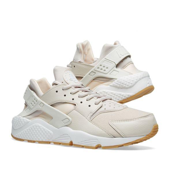 Nike WMNS Air Huarache Run Desert Sand 634835 034