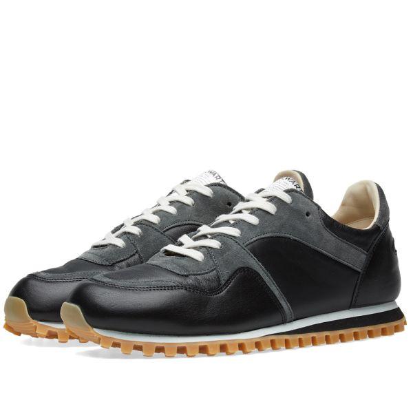Spalwart Marathon Trail Low Leather