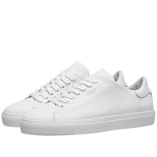 Axel Arigato Clean 90 Sneaker W White