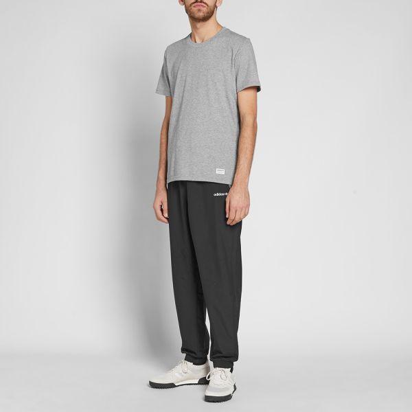 Adidas EQT Warm Up Sweat Pant Black   END.