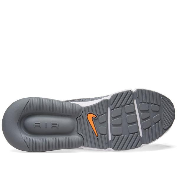 Nike Air Max 270 Futura Grey, White