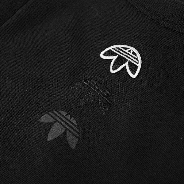 Adidas Originals by Alexander Wang Inout Crew Sweat II Black