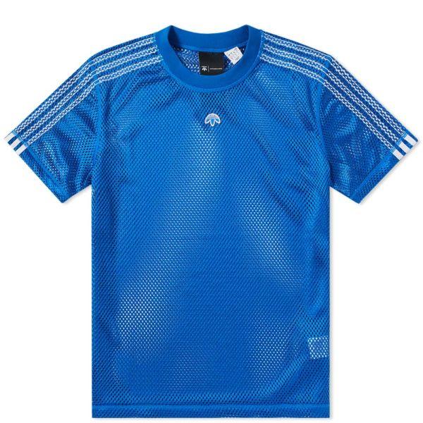 to buy classic buy good Adidas Originals by Alexander Wang Mesh Tee