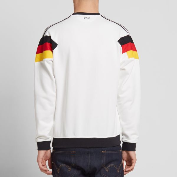 Adidas OG DFB Crew ( AB7461 ) OVERKILL Berlin Sneaker
