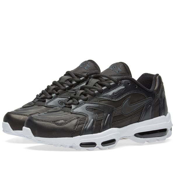 2018 shoes exquisite style professional sale Nike Air Max 96 II XX QS