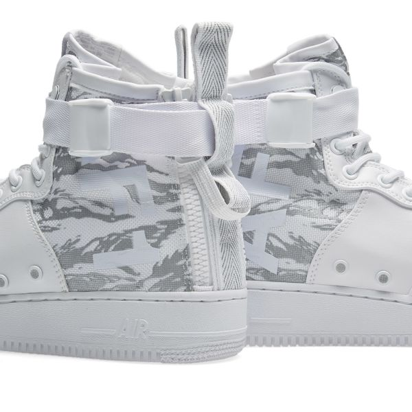 Nike SF Air Force 1 Mid Ibex