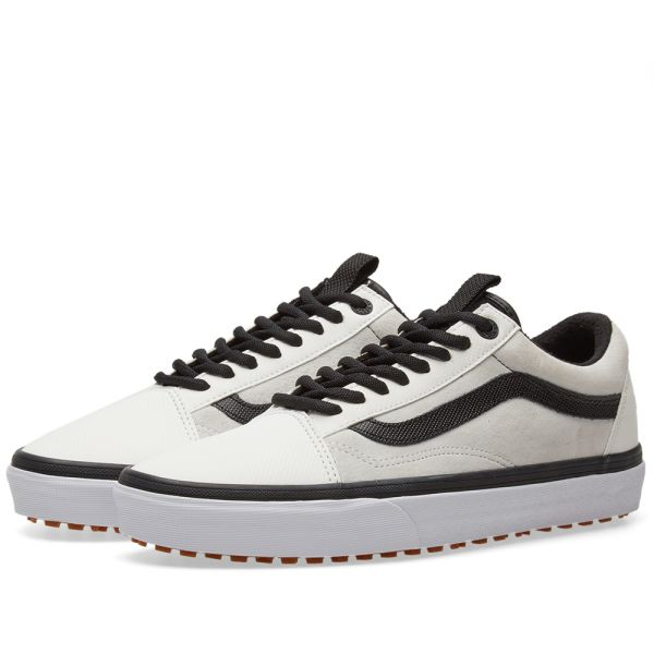 Vans X The North Face UA Old Skool Mte DX WhiteBlack VA348GQWH