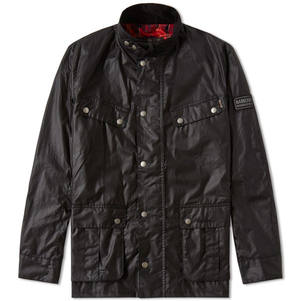 barbour enfield