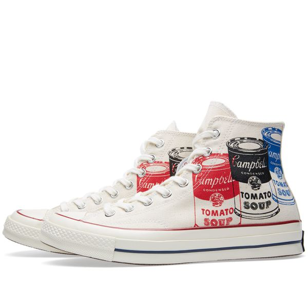 converse 70s x andy warhol Shop Clothing & Shoes Online