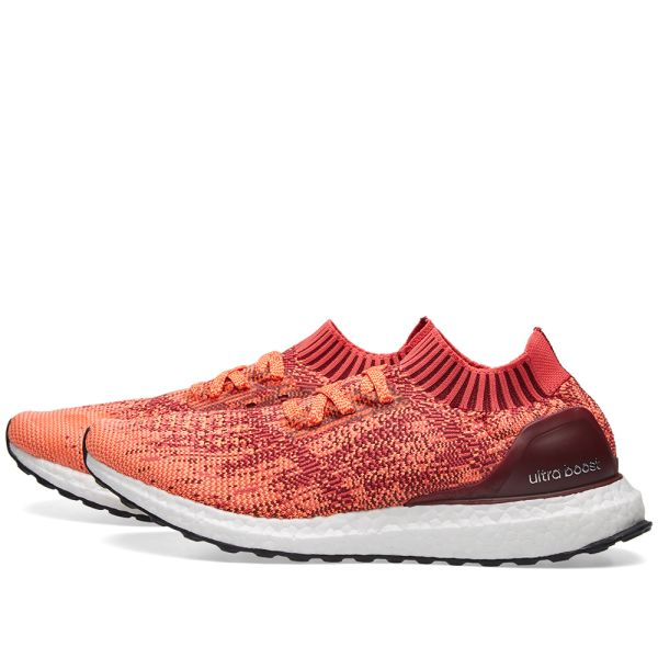 ultra boost uncaged w