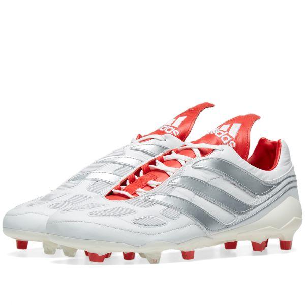 wide range best loved factory price Adidas Consortium Beckham x Zidane Predator Precision FG DB