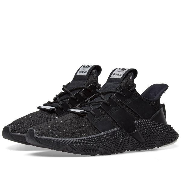 Adidas Prophere Black \u0026 White | END.
