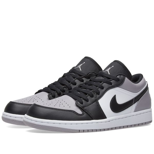 air jordan 1 low grise