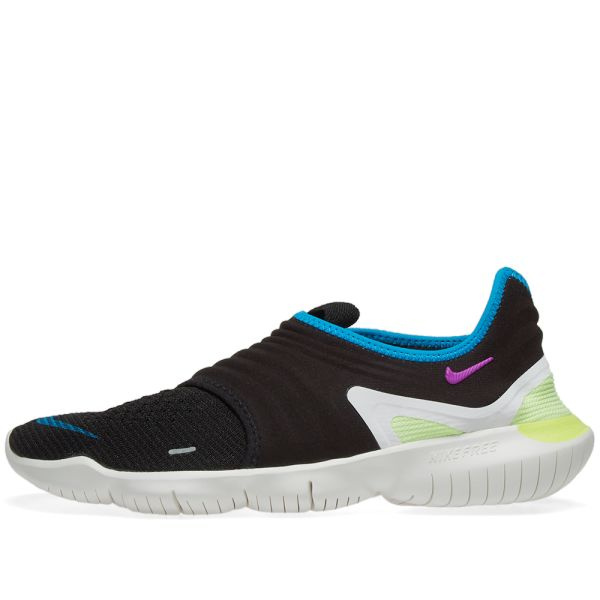 Nike Free Run Flyknit 3.0
