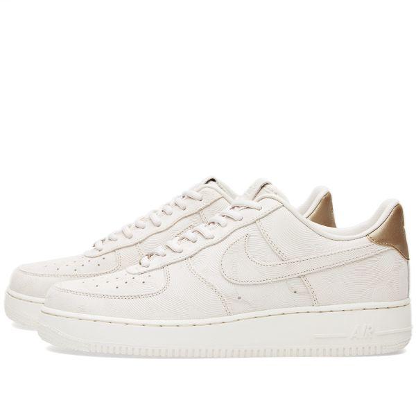 Nike W Air Force 1 '07 Premium Suede