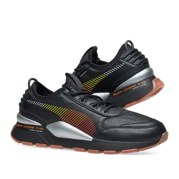 PUMA Rs 0 X Roland Tr808 UK Size 9 for