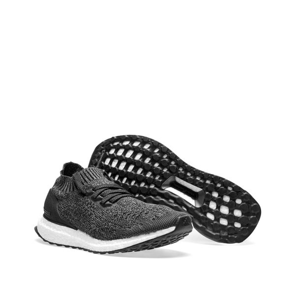 Adidas Kids Ultra Boost Uncaged Core