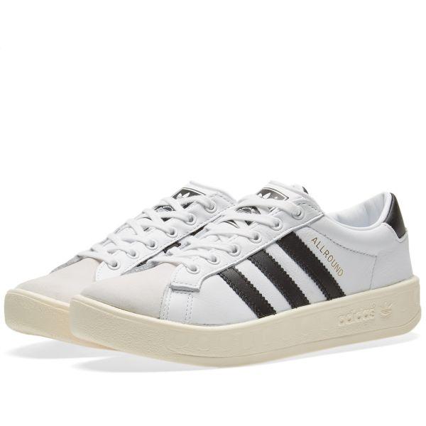 Adidas Allround Low W