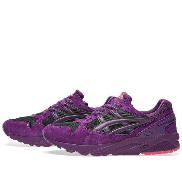 asics purple