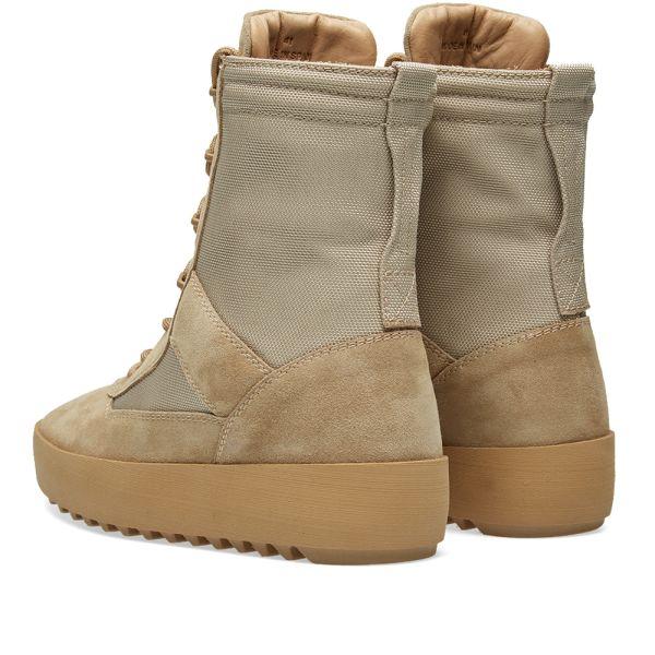 Yeezy Season 3 Women's Military Boot