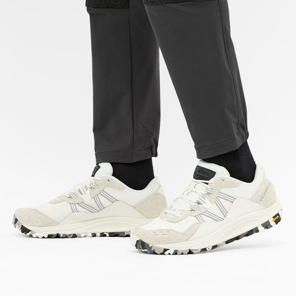 TRL Nova Traveller JPN Sneaker White