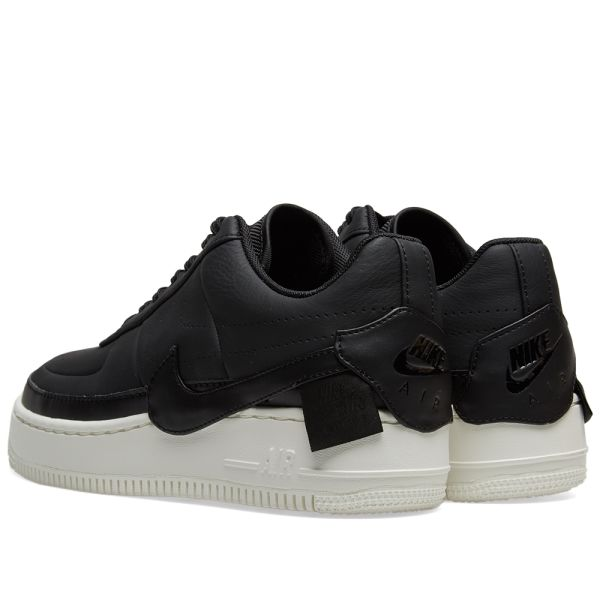air force 1 jester black