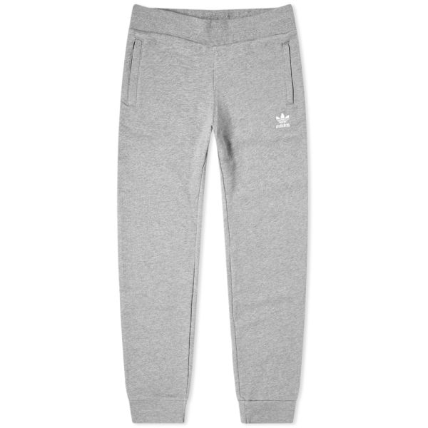 Trefoil Pants Medium Grey