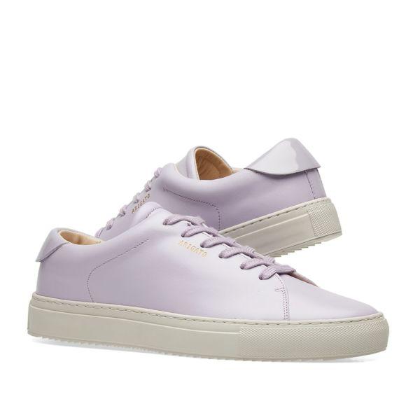 Axel Arigato Tennis Sneaker Lilac