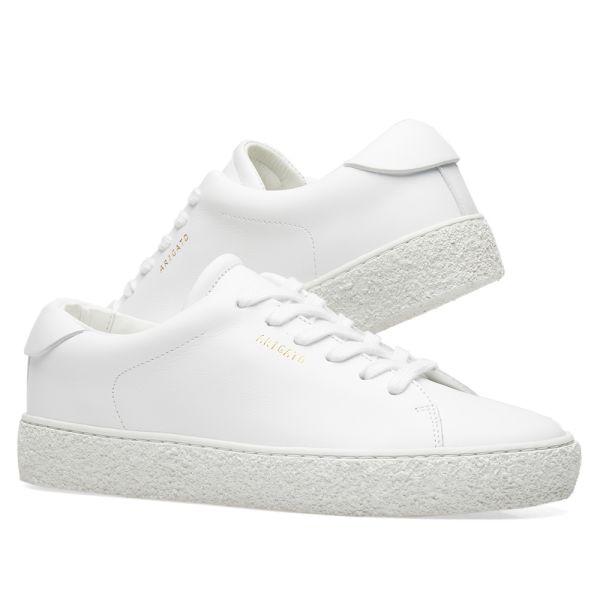 Axel Arigato Tennis Sneaker W White