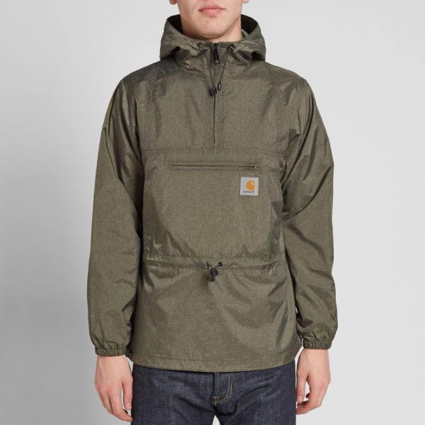 shop best sellers cheap sale new york Carhartt WIP Spinner Pullover Jacket