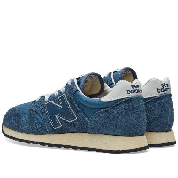 new balance vintage shoes