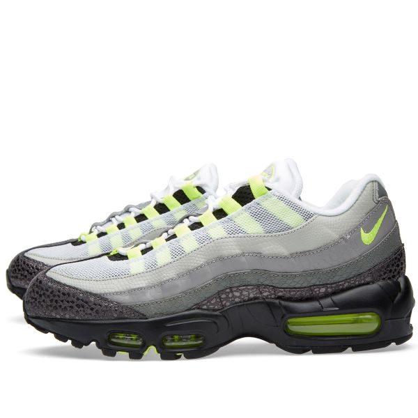 nike air max 95 og neon release date uk 2018