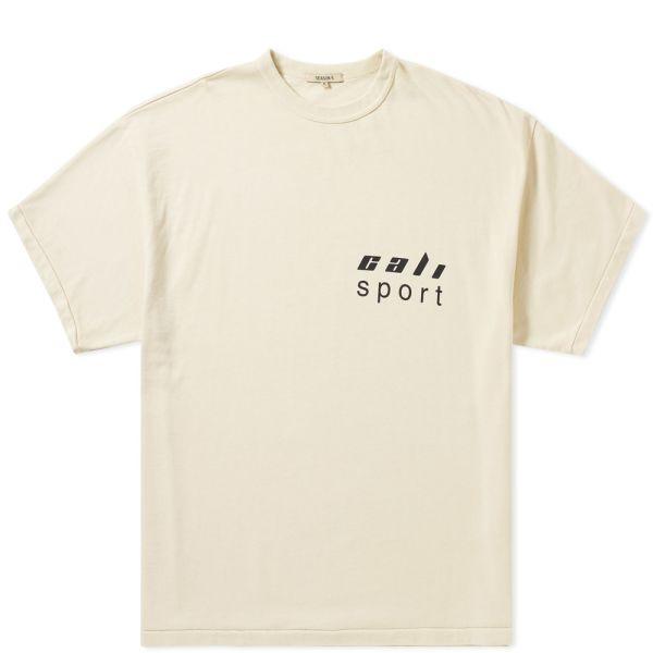 yeezy cali sport t shirt