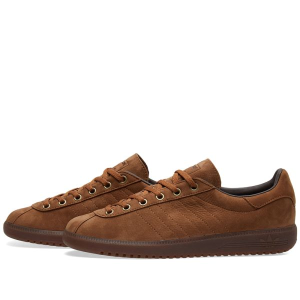 knot Zoo at night Compatible with  Adidas SPZL Super Tobacco Wood | END.