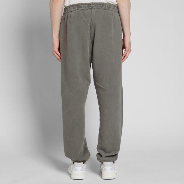Yeezy Season 6 Sweat Pant Gravel | END.